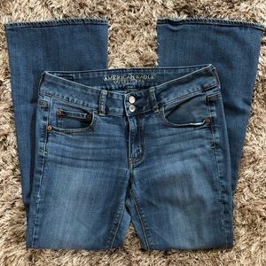 3/$20 American Eagle Jeans